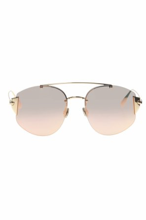 'stronger' sunglasses od Dior