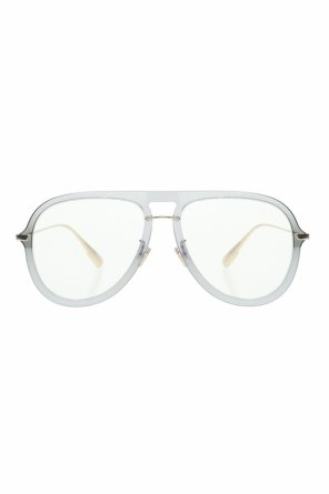 'diorultime1' optical glasses with logo od Dior