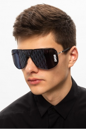 'ultra' sunglasses od Dior