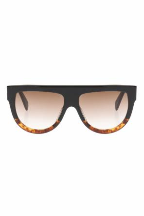 'shadow' sunglasses od Celine
