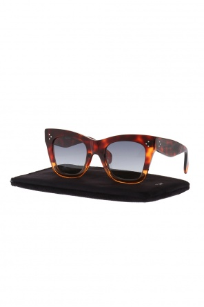 'catherine' sunglasses od Celine