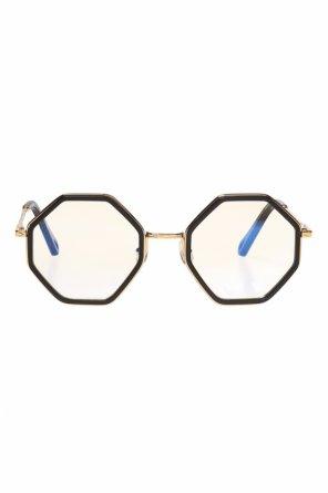 Patterned prescription glasses od Chloe