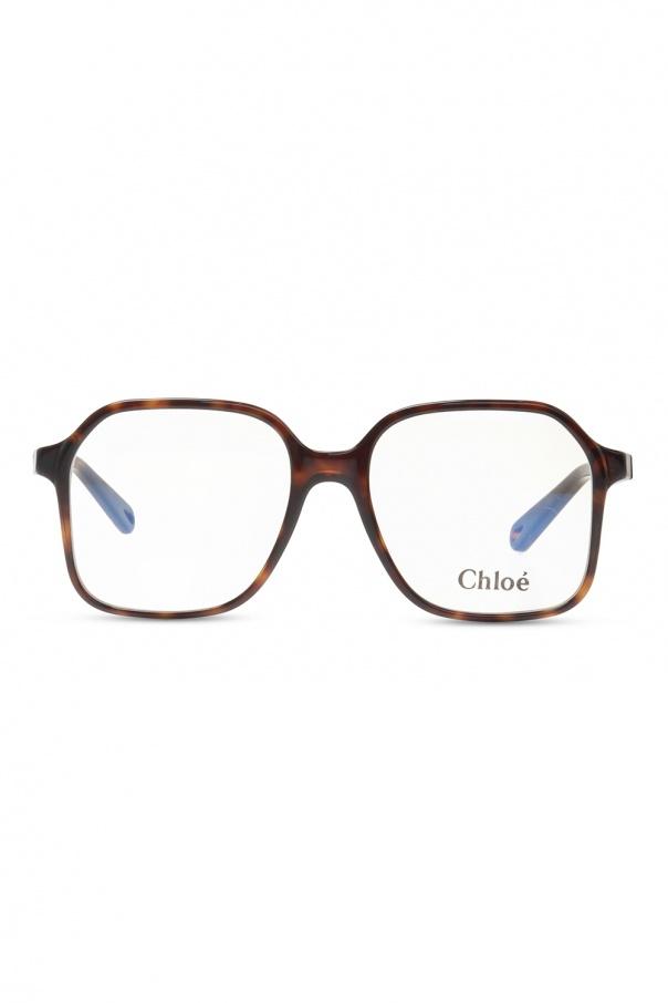 Chloé 'Willow' sunglasses