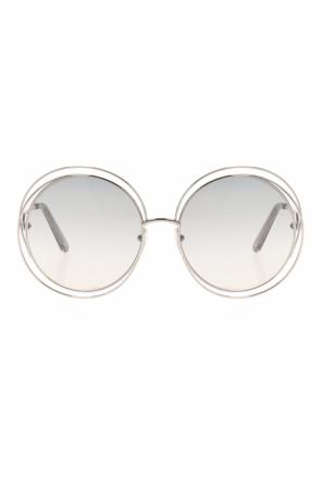 'carlina' sunglasses od Chloe