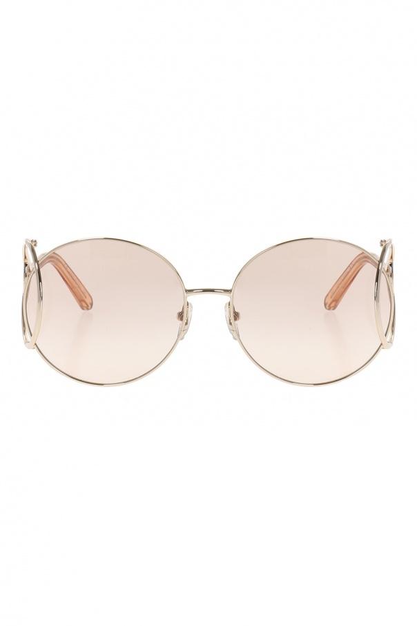 Chloe Okulary przeciwsłoneczne 'CE124'