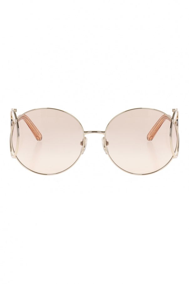 Chloe 'CE124' sunglasses
