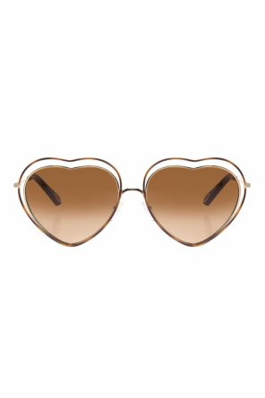 'poppy' sunglasses od Chloe