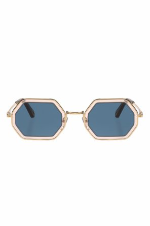 'tally' sunglasses od Chloe