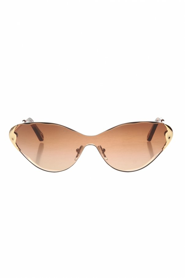 Chloé 'Curtis' sunglasses