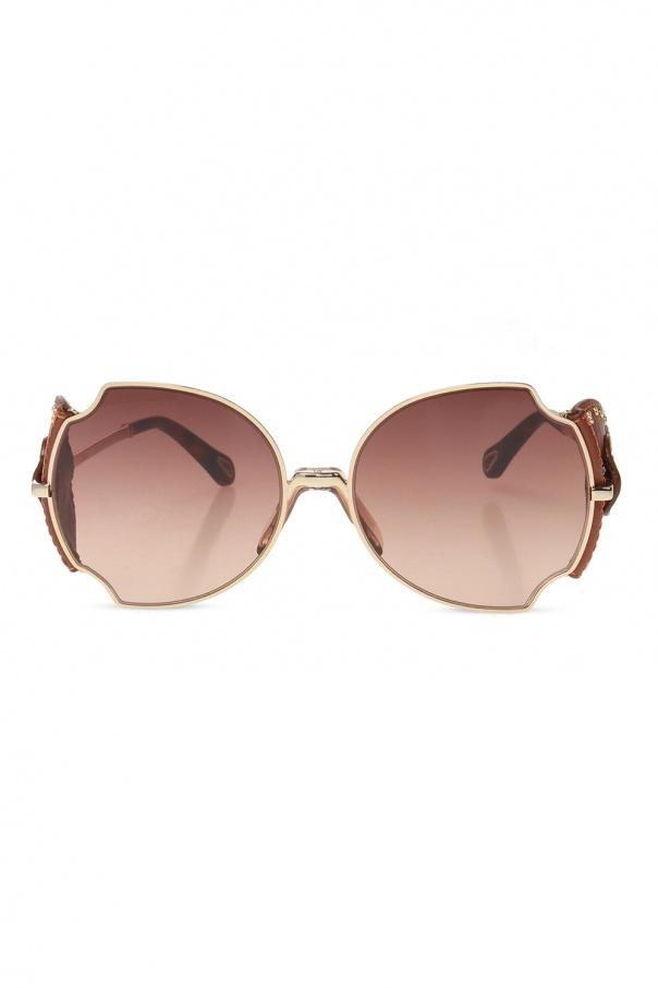 Chloé 'Deva' sunglasses