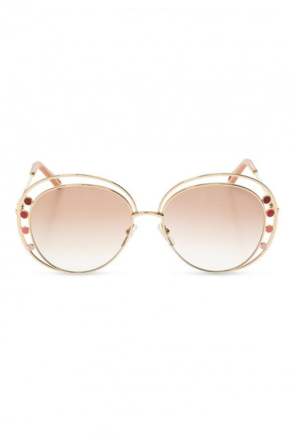 Chloé 'Delilah' sunglasses