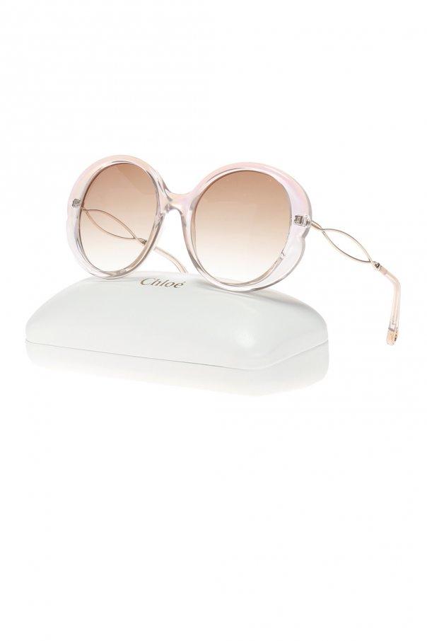Sunglasses od Chloe