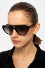 Chloé Logo sunglasses