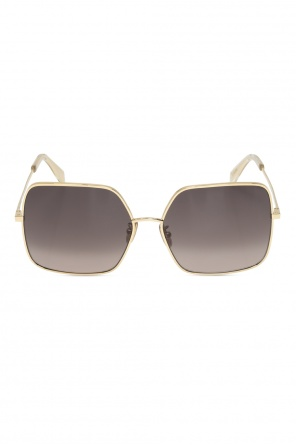 Logo-embossed sunglasses od Celine