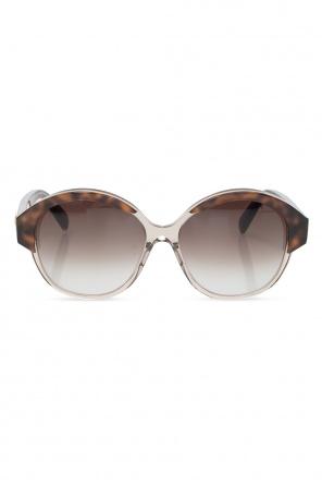 品牌太阳镜 od Celine