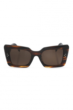 Sunglasses with logo od Celine