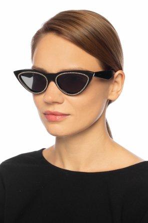 Embellished sunglasses od Celine