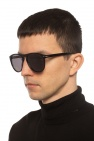 David Beckham Eyewear Sunglasses with logo
