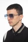 David Beckham Eyewear Okulary przeciwsłoneczne z logo