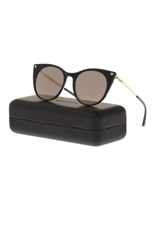 Okulary przeciwsłoneczne 'desna' od Mykita