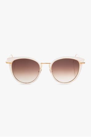 Okulary przeciwsłoneczne 'diana' od John Dalia