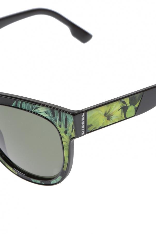 'dl 160' sunglasses od Diesel