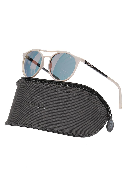 Diesel 'DL 195' Sunglasses