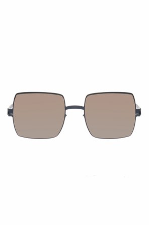 'dusty' sunglasses od Mykita