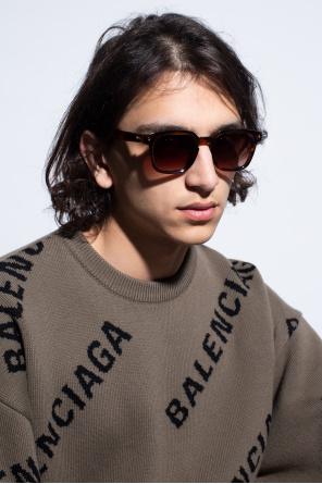 Okulary przeciwsłoneczne 'enzo' od John Dalia