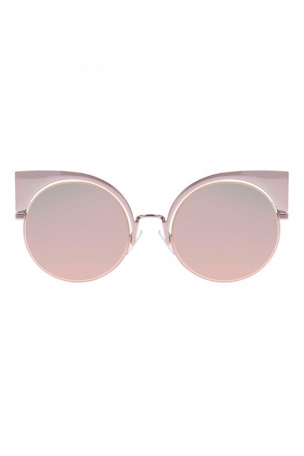 Fendi Okulary przeciwsłoneczne 'Eyeshine'