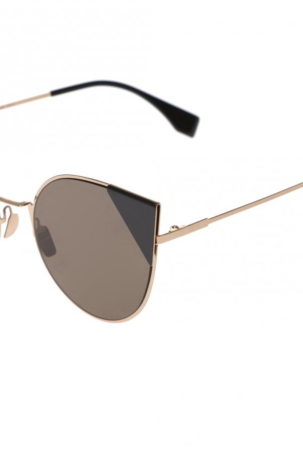 'lei' sunglasses od Fendi