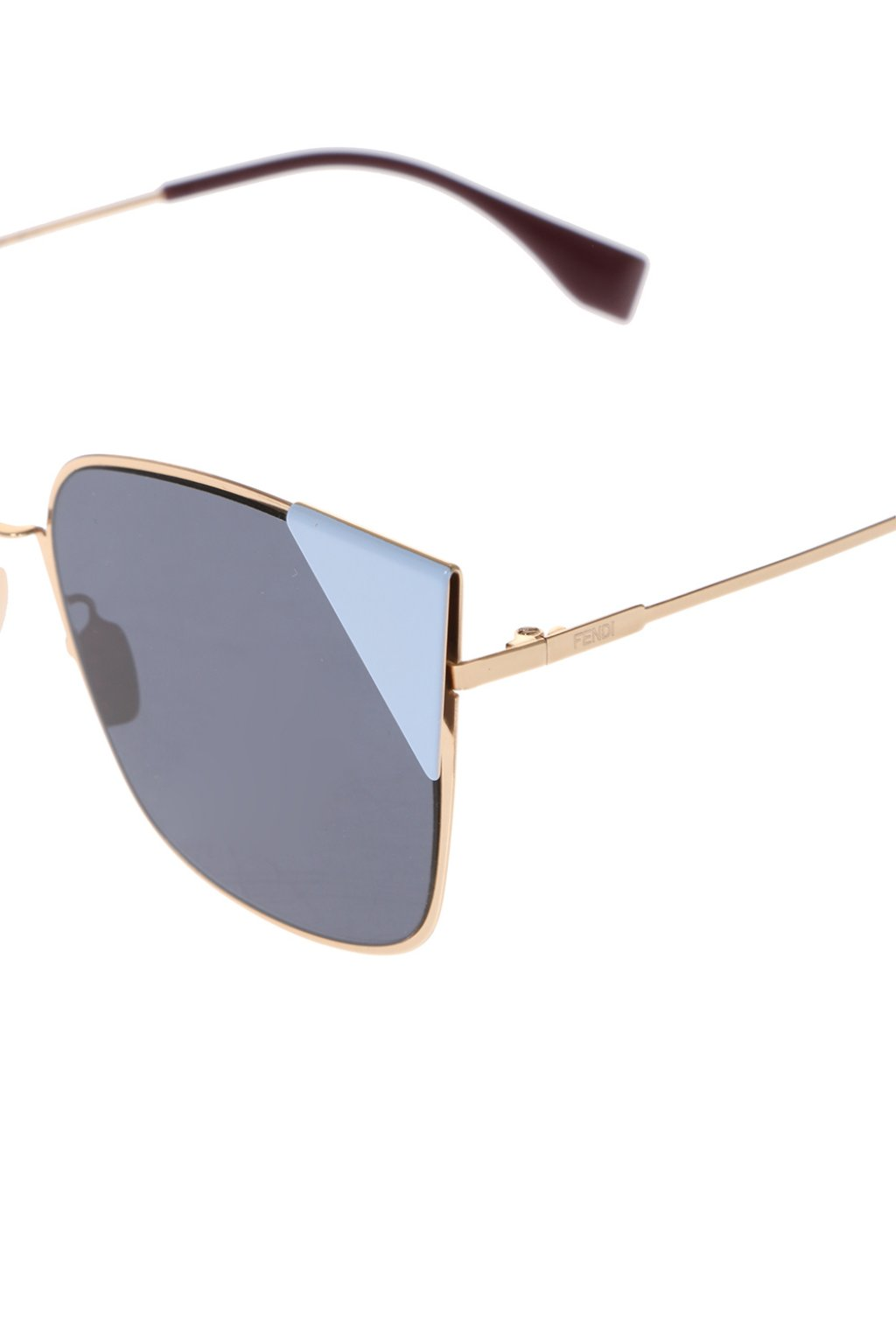 Fendi 'Lei' sunglasses
