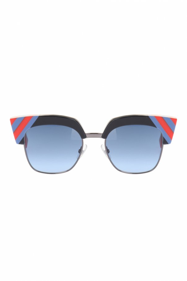 Fendi 'Waves' sunglasses
