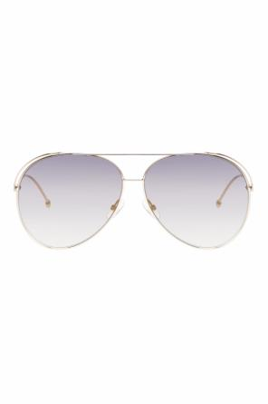 'run away' sunglasses od Fendi