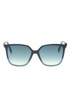 Appliquéd sunglasses od Fendi