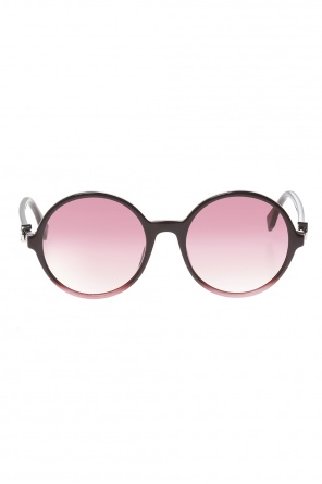 Embellished sunglasses od Fendi