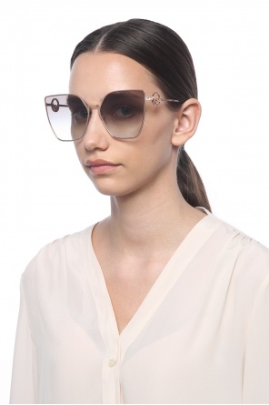 'f is fendi' sunglasses od Fendi