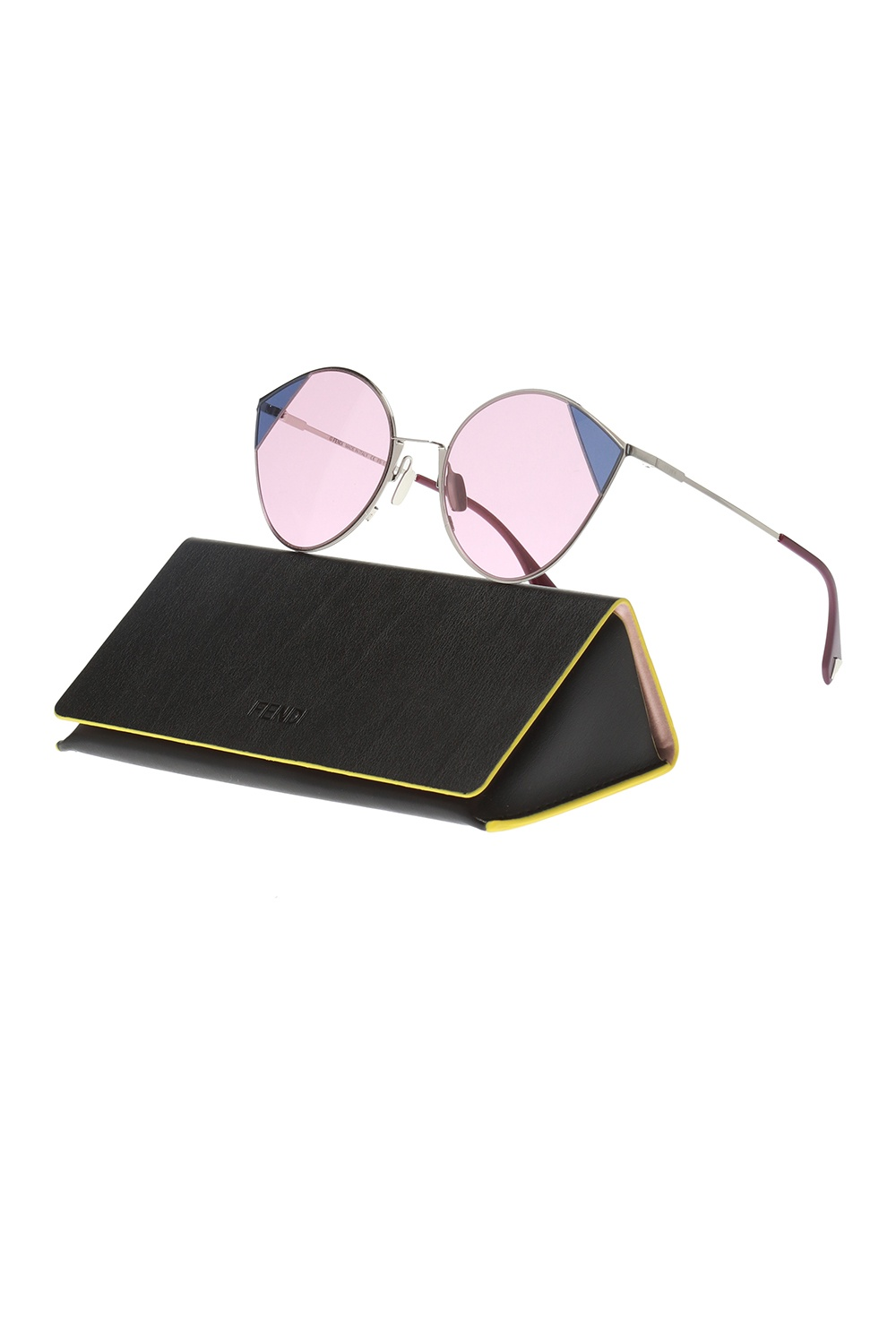 Fendi 'Cut-Eye' sunglasses