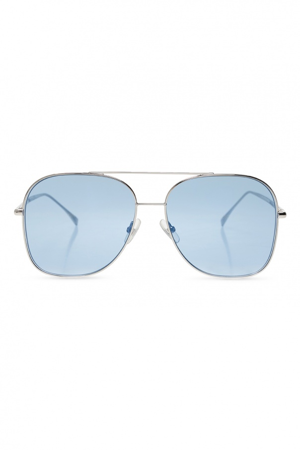 Fendi Sunglasses with logo