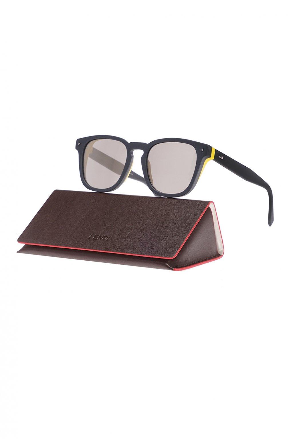 Fendi 'I see you' sunglasses