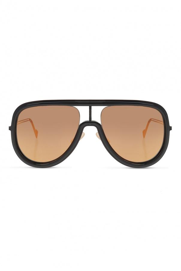 Fendi Sunglasses with logo