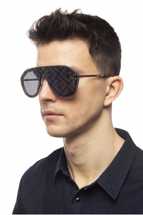 'fabulous' sunglasses od Fendi
