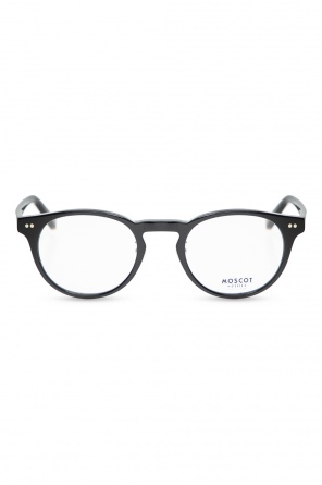 'frankie' optical frames od Moscot