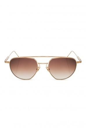 'freddie' sunglasses od John Dalia