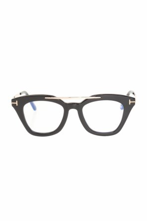 'anna' optical glasses od Tom Ford