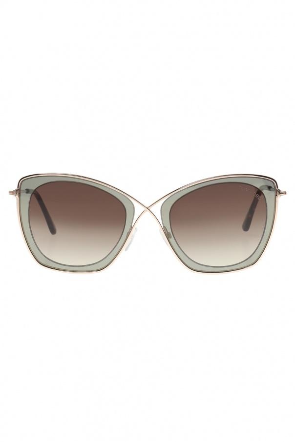 Tom Ford 'India' sunglasses