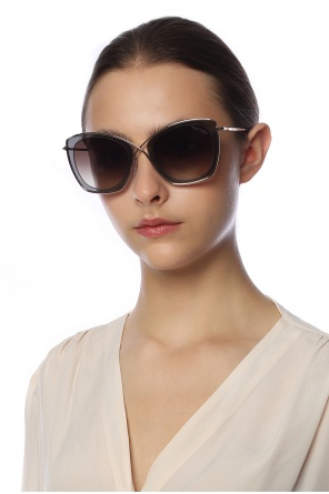 'india' sunglasses od Tom Ford