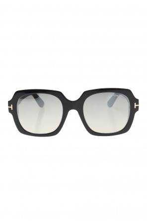'autumn' sunglasses od Tom Ford