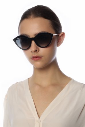 Logo sunglasses od Tom Ford