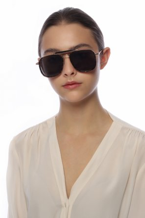 'huck' sunglasses od Tom Ford
